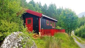Holiday home 1439430 for 4 persons in Tustna