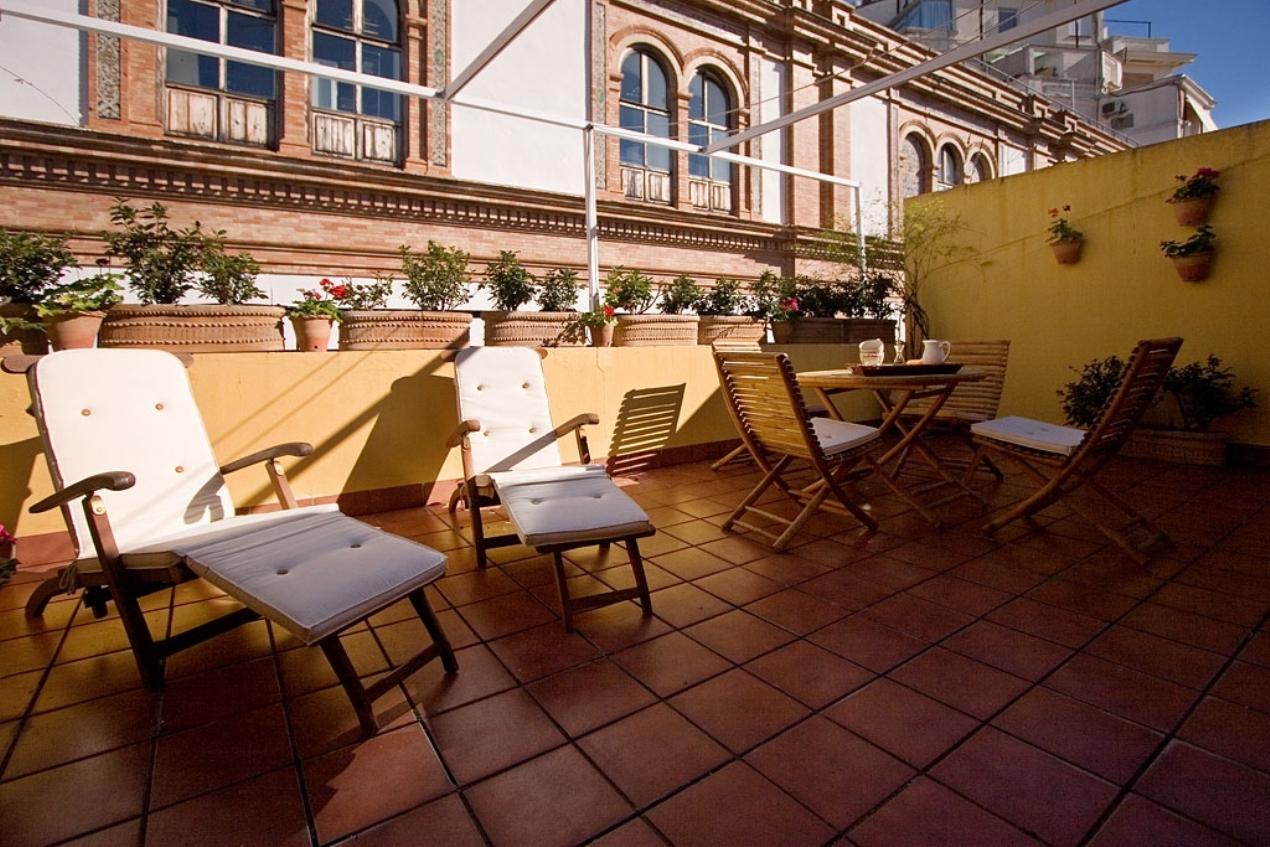 Ferienhaus für 7 Personen ca. 350 m² in  Besondere Immobilie in Spanien
