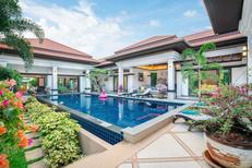 Casa de vacaciones 1439465 para 8 personas en Thalang-Mu Ban Sathini