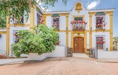 Vakantiehuis 1439500 voor 8 personen in Priego de Córdoba
