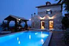 Dom wakacyjny 1439586 dla 4 dorosłych + 2 dzieci w Lefkada
