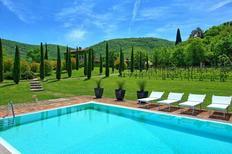 Ferienhaus 1439615 für 12 Personen in Il Passaggio