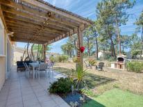 Maison de vacances 1439675 pour 7 personnes , Montalivet-les-Bains