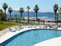 Appartement 1439676 voor 4 personen in Saint-Mandrier-sur-Mer