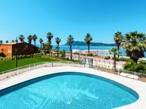 Appartement 1439678 voor 6 personen in Saint-Mandrier-sur-Mer