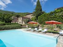 Vakantiehuis 1439684 voor 6 personen in Cortona