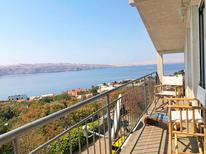 Holiday apartment 1439705 for 5 persons in Karlobag
