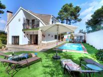 Vakantiehuis 1439762 voor 8 personen in Lloret de Mar