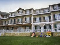 Ferienwohnung 1439776 für 4 Personen in Limni Keriou