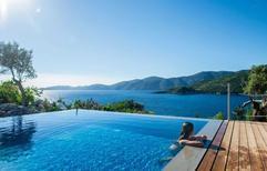 Ferienhaus 1439833 für 18 Personen in Lefkada