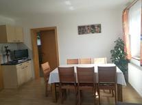 Appartement 1439882 voor 6 personen in Schiefling am See