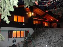 Holiday home 1439894 for 10 persons in Grächen