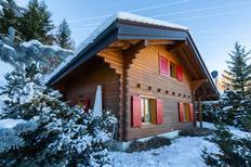 Ferienhaus 1439950 für 10 Personen in Riddes