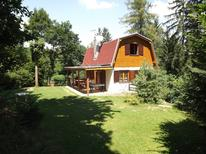 Holiday home 1439956 for 12 persons in Oslnovice