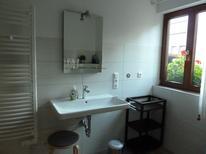 Appartement 1439981 voor 2 personen in Bad Brückenau
