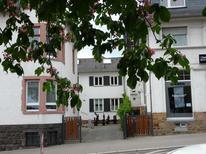 Semesterlägenhet 1439996 för 4 personer i Bad Nauheim