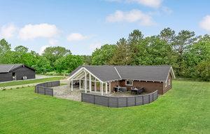 Gemütliches Ferienhaus : Region Havneby für 10 Personen