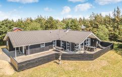 Ferienhaus 144166 für 10 Personen in Blåvand