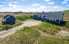 Vakantiehuis 144198 voor 5 personen in Årgab
