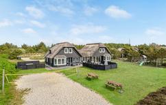 Ferienhaus 144387 für 12 Personen in Blåvand