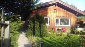 Ferienhaus 1440002 für 3 Personen in Bergen im Chiemgau