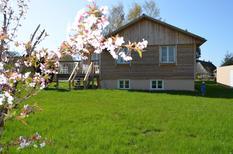 Rekreační dům 1440013 pro 8 osob v Boiensdorf