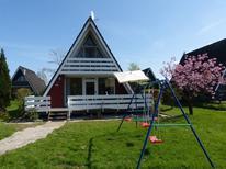 Casa de vacaciones 1440033 para 6 personas en Burhave