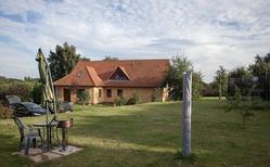 Rekreační byt 1440069 pro 4 dospělí + 2 děti v Dargen