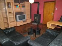 Holiday apartment 1440079 for 2 persons in Ebern