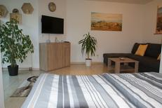 Studio 1440083 for 2 adults + 1 child in Edling