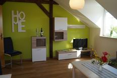 Holiday apartment 1440099 for 5 persons in Burg on Fehmarn