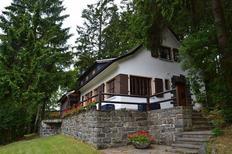 Dom wakacyjny 1440129 dla 7 osób w Hallenberg-Kernstadt