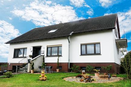 Für 6 Personen: Hübsches Apartment / Ferienwohnung in der Region Saarland