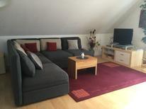 Apartamento 1440179 para 7 personas en Ilmenau