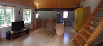 Mieszkanie wakacyjne 1440181 dla 4 dorosłych + 1 dziecko w Ivenack