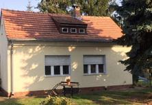 Holiday home 1440207 for 4 adults + 1 child in Königs Wusterhausen