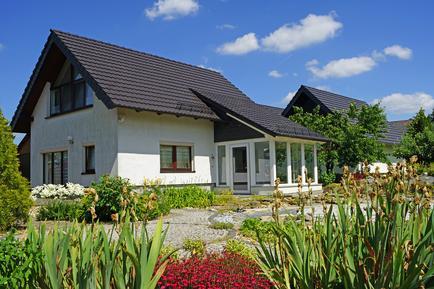 Gemütliches Ferienhaus : Region Lausitz für 4 Personen