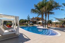 Villa 1440414 per 8 persone in Playa de Muro