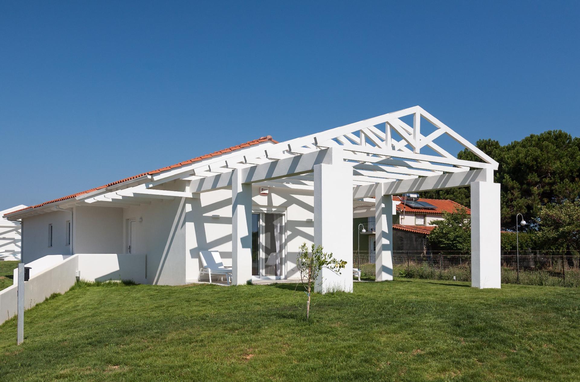 Ferienhaus für 6 Personen ca 80 m² in Douneika Griechisches Festland Peloponnes