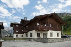 Holiday apartment 1440471 for 2 persons in Livigno