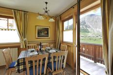 Holiday apartment 1440472 for 4 persons in Livigno