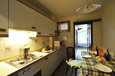 Appartement 1440474 voor 3 personen in Livigno