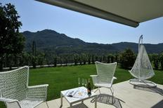 Holiday apartment 1440475 for 10 persons in Collina d'Oro-Agra