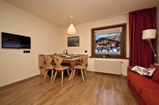 Appartement 1440534 voor 4 personen in Livigno