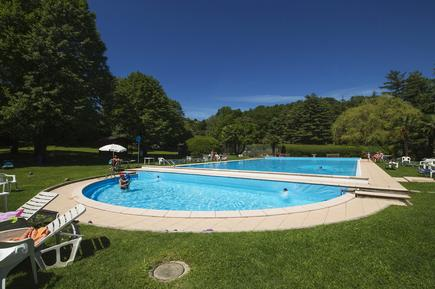 Für 5 Personen: Hübsches Apartment / Ferienwohnung in der Region Oberitalienische Seen