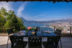 Appartement 1440567 voor 7 personen in Ruvigliana