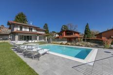Vakantiehuis 1440570 voor 6 personen in Besozzo