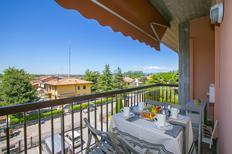 Ferienwohnung 1440613 für 4 Personen in Peschiera del Garda
