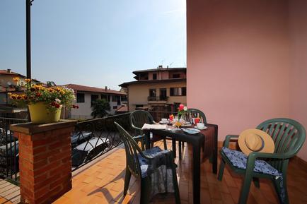 Für 2 Personen: Hübsches Apartment / Ferienwohnung in der Region Lago Maggiore