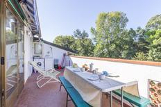 Ferienhaus 1440687 für 4 Personen in Viareggio